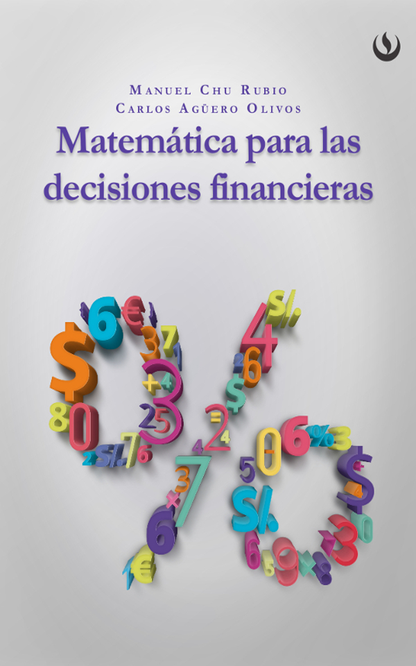 MATEMÁTICA PARA LAS DECISIONES FINANCIERAS