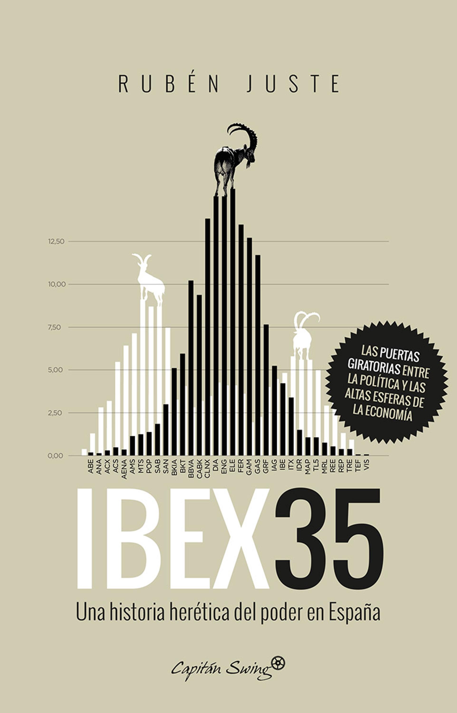IBEX 35, Rubén Juste - eBook | PerueBooks.com