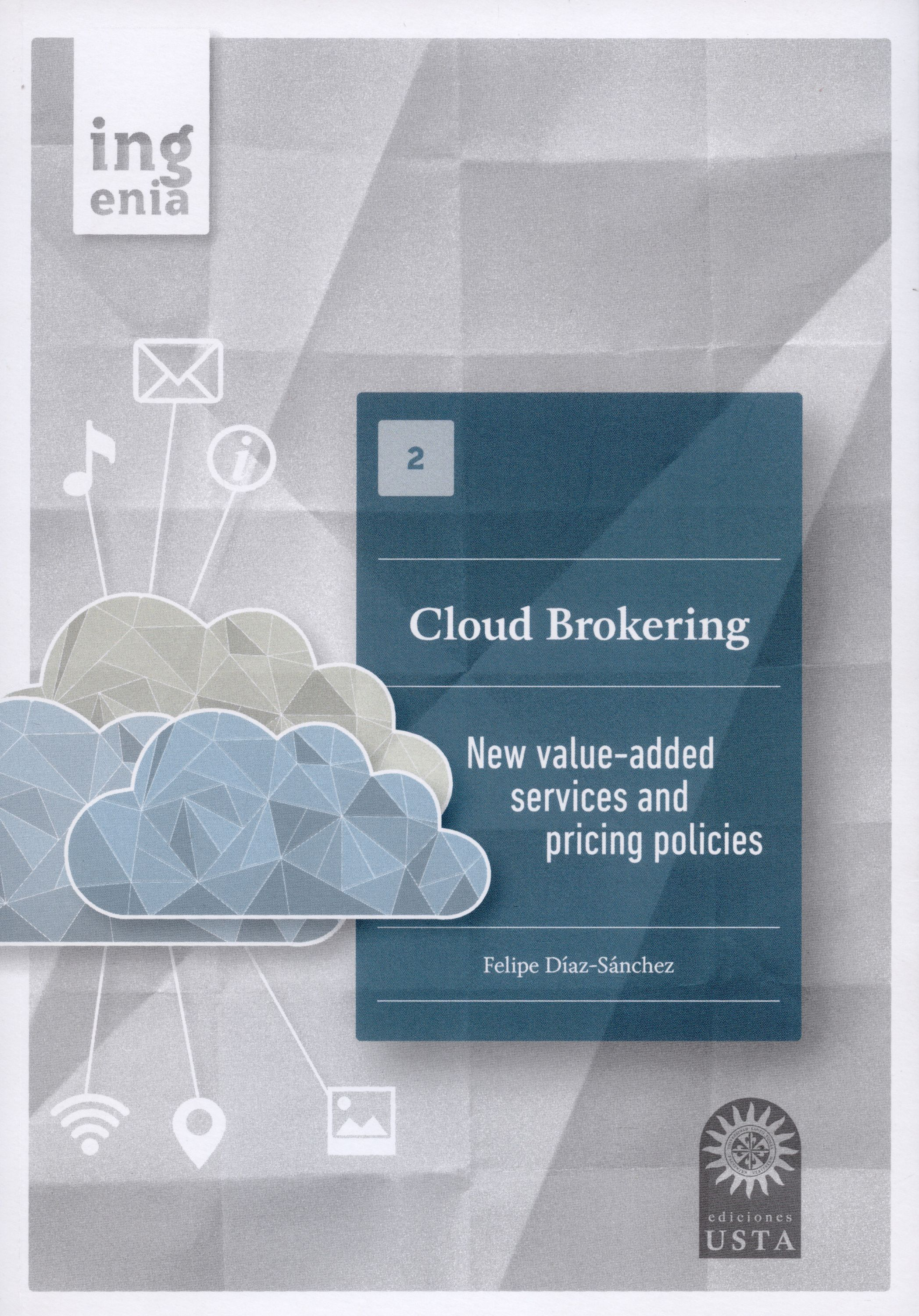 CLOUD BROKERING INGENIA